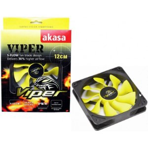 Fan Akasa Viper 120MM (AK-FN059)
