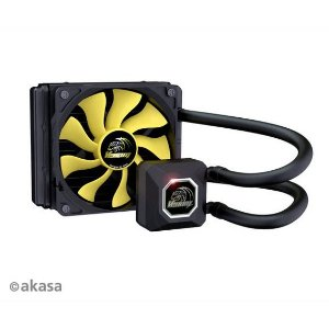 WaterCooler Akasa Venom A10 120mm (AK-LC4001HS01)