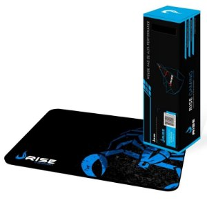 Mousepad Rise Gaming Scorpion Costurado Grande Fibertek (RG-MP-05-SK)