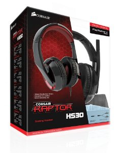 Headset Corsair RAPTOR HS30 (CA-9011121-NA-Y)