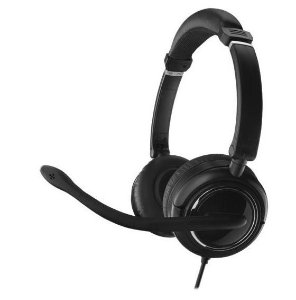 Corsair Headset Gamer Raptor LH2 (CA-9011119-NA)