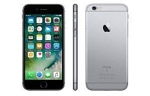Apple iPhone 6S, iOS 9,Tela 4.7, 16GB,Câmera 12MP, 4G, GPS, Desbloqueado