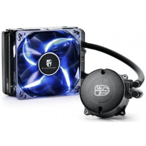 WaterCooler Gamer Storm DeepCool MAELSTROM 120T Azul (DP-GS-H12RL-MS120T)