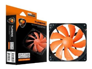 Fan Cougar Turbine 140mm (CF-T14S)