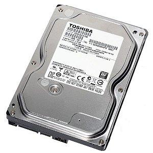"Toshiba 1TB 32MB Cache SATA 6.0Gb/s 3.5"" 7200RPM (DT01ACA100)"