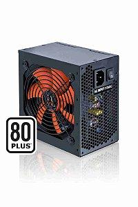 Fonte Xigmatek X-CALIBRE 400W 80 PLUS WHITE (XCP-A400)