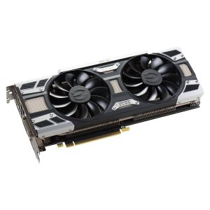 EVGA GeForce GTX 1070 GAMING ACX 3.0, 8GB GDDR5, LED, DX12 OSD Support (PXOC) (BLACK BOX) (08G-P4-6171-RX)