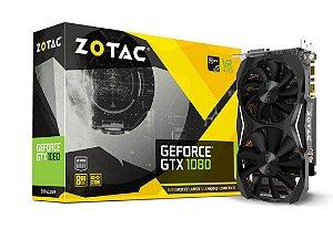ZOTAC GeForce GTX 1080 Mini 8GB GDDR5X 256-bit IceStorm Cooling (ZT-P10800H-10P)