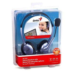 Headset Genius (HS-04S)