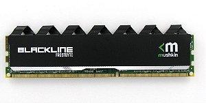 Mushkin BLACKLINE Frostbyte 16GB (1x16GB) 2400MHZ 288-Pin DDR4 CL15 (MBA4U240FFFF16G)