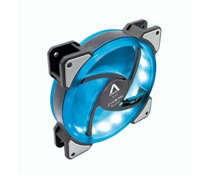 Fan Alseye D-Ringer Lighting 120MM LED Azul (DR-120-SB)