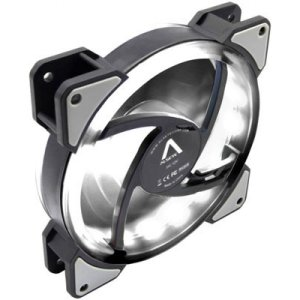 Fan Alseye D-Ringer Lighting 120MM LED Branco (DR-120-SW)