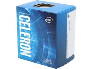 Intel Celeron G3900 Skylake Dual-Core 2.8 GHz LGA 1151 65W Intel HD Graphics 510 (BX80662G3900)