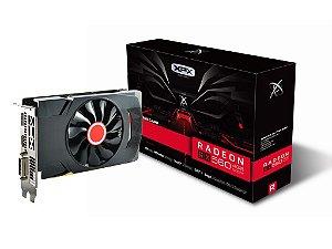 XFX RADEON RX 560D 4GB GDDR5 1196Mhz Core DP (RX-560D4SFG5)