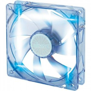Fan Akasa 120MM 4 LEDs Azul (AK-174CB-4BLS)