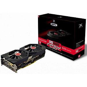 XFX Radeon RX 590 Fatboy DirectX 12 8GB 256-Bit DDR5 PCI Express 3.0 (RX-590P8DFD6)
