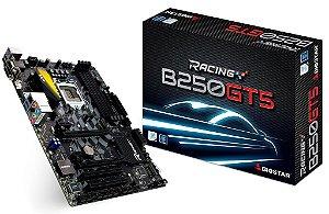 BIOSTAR B250GT5 LGA 1151 Intel B250 HDMI SATA 6Gb/s USB 3.0 ATX INTEL