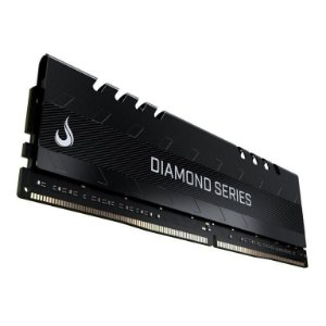 Rise Mode Diamond 16GB, 2400MHz, DDR4, CL15, Preto - (RM-D4-16G-2400D)