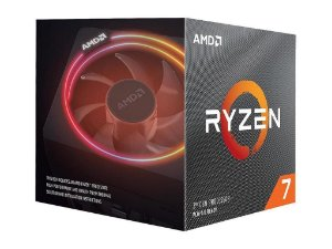 AMD Ryzen 7 3700X 8-Core 16-Thread 3.6 GHz (Max Turbo 4.4GHz) Cache 32MB c/ Cooler Wraith Prism RGB AM4 (YD370XBGAFBOX)