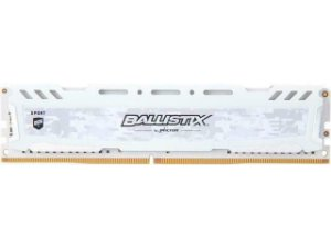 Crucial Ballistix Sport LT 16GB 288-Pin DDR4 3000MHz (PC4 24000) (BLS16G4D30AESC)