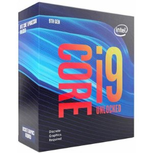 Intel Core i9-9900KF Coffee Lake 8-Core, 16-Thread, 3.6 GHz (5.0 GHz Turbo) LGA 1151 95W (BX80684I99900KF)