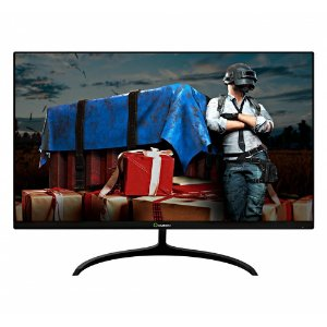 "Monitor Gamer Gamemax LED 27"" Widescreen Quad HD (2.5K) HDMI/Display Port 144Hz 1ms (GMX27F144Q)"