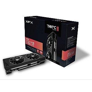 XFX AMD Radeon Navi RX 5700 XT THICC II Ultra 8GB GDDR6 256Bit (RX-57XT8DBD6)