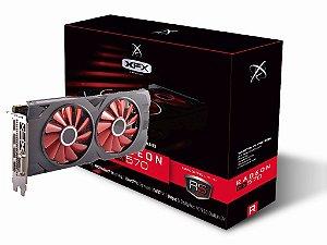 XFX RADEON RX 570 4GB OC+ RS XXX Edition DDR5 256Bits (RX-570P4DFD6)