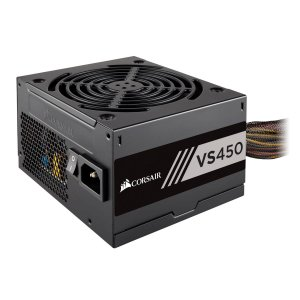 Corsair VS Series VS450 450W ATX12V / EPS12V 80 PLUS Certified Active PFC (CP-99020170-WW)