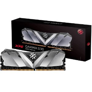 Adata XPG Gammix D30 16GB 2666MHz DDR4 CL16 (AX4U2666316G16-SB30)