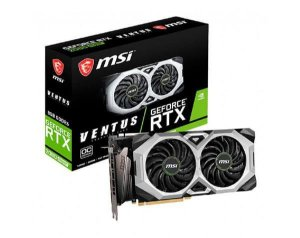 MSI GeForce RTX 2080 Super 8GB Ventus XS OC 256-bit (912-V372-293)