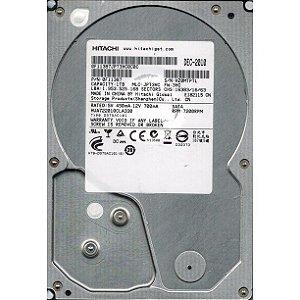 "Hitachi HGST Ultrastar A7K2000 1TB 32MB Cache 7200RPM SATA II 3.0Gb/s 3.5"" Hard Drive (HUA722010CLA330)"
