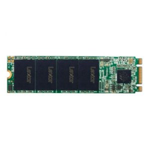 SSD Lexar NM100 256GB  M.2 Leitura 550MB/s (LNM100-256RBNA)