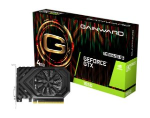 Gainward GeForce GTX 1650 4GB Pegasus HDMI DVI (NE51650006G1-1170F)