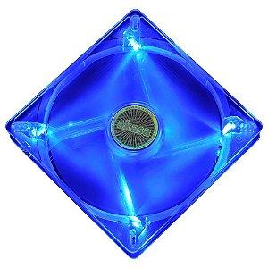 Fan Akasa 140MM Quiet LED Azul (AK-FN074)