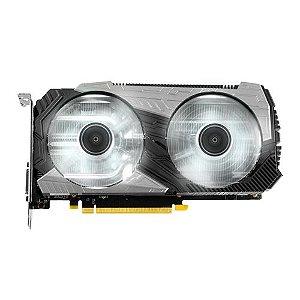 GALAX GeForce RTX 2060 SUPER EX (1-Click OC) TecLab Lite 8GB GDDR6 256-Bit DX12 PCI Express 3.0 x16 (26ISL6HP68LD)