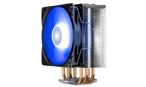 Cooler Deepcool Gammaxx GTE V2 RGB 4 Heatpipes 120mm (DP-MCH4-GMX-GTEV2)