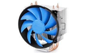 Cooler Deepcool Gammaxx 300 3 Heatpipes 120mm (DP-MCH3-GMX300)