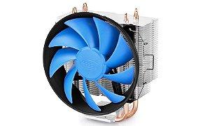 Cooler Deepcool Gammaxx 300 3 Heatpipes 120mm (DP-MCH3-GMX300)
