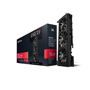 XFX Radeon RX 5700 XT 8GB 256-Bit GDDR6 DirectX 12 PCI Express 4.0 (RX-57XT83LD8)