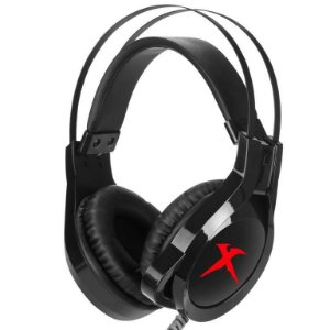Headset Gamer Strike Me GH-902, 7.1, LED 7 Cores (GH-902)