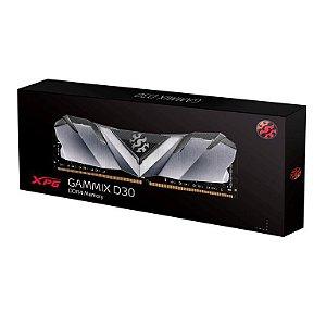 Adata XPG Gammix D30 8GB 3200MHz DDR4 CL16 (AX4U320038G16A-SB30)