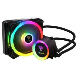 Water Cooler Gamdias Chione E2-120 Lite ARGB 120mm, Intel-AMD