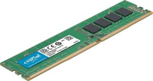 Crucial 8GB DDR4 2666MHZ (PC4 21300) (CT8G4DFRA266)
