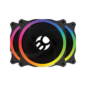 Fan Bluecase 120mm LED RGB (BFR-13RGB)