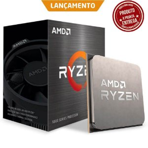 AMD Ryzen 5 5600X Cache 35MB, 3.7GHz (4.6GHz Max Turbo), AM4 (100-100000065BOX)