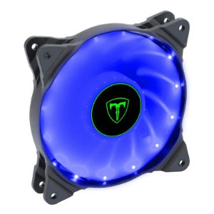 Fan T-Dagger 120mm, LED BLUE ((T-TGF300-B)
