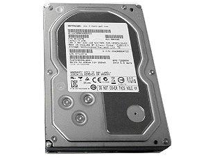 """Hitachi HGST Ultrastar 2TB 64MB Cache 7200RPM SATA II 6.0Gb/s 3.5"""" Hard Drive (HUA723020ALA641)"""