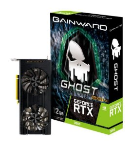 Gainward GeForce RTX 3060 Ghost OC 12GB GDDR6 192BITS (NE63060T19K9-190AU)