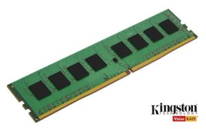 Kingston 16GB 288-Pin DDR4 3200Mhz (PC4 25600) (KVR32N22S8/16)